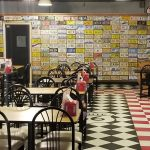 Weekend hotel package: Route 66 Hotel with Route 66 Mother Road Diner, Springfield, IL