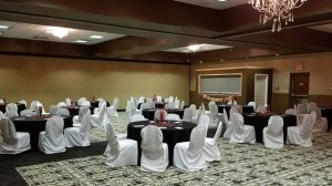 Springfield IL conferences and meeting venues