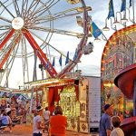 The Illinois State Fair is minutes away from the Route 66 Hotel and Conference Center in Springfield, IL.