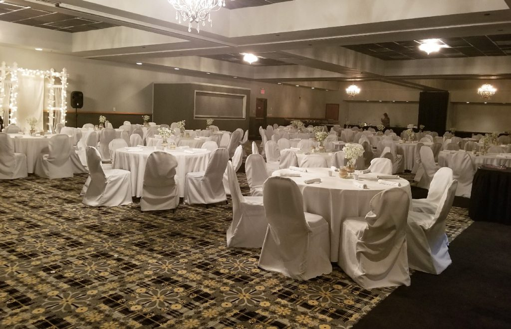 Route 66 Hotel and Conference Center in Springfield - your perfect wedding reception location